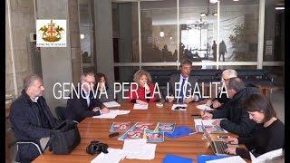 Download Genova per la legalità Video