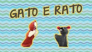 Download GATO E RATO | BEBÊ MAIS NÚMEROS Video