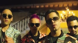 Download Andino - Me Arrepentí Ft. Ken Y- Maldy- Toby Love Video