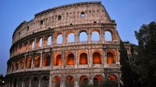 Download Rome 10 best places Video