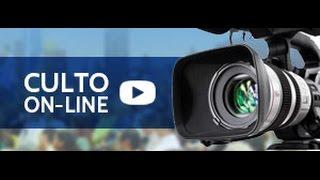 Download Transmissão ao vivo de IPI Dourados culto domingo 17:00 horas Video