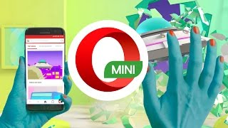 Download Do more with Opera Mini mobile browser Video