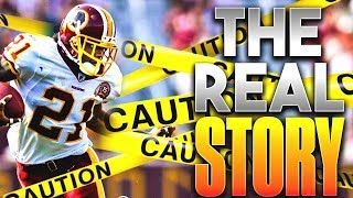 Download The REAL STORY Behind the TRAGIC Death of Redskins Sean Taylor Video