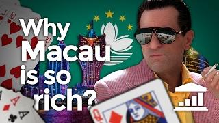 Download How did MACAU surpass VEGAS? - VisualPolitik EN Video