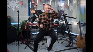 Download Егор Крид - Потрачу (#LIVE Авторадио) Video