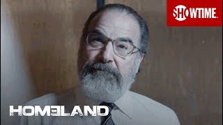 Download 'We Have A Plan For That' Ep. 11 Official Clip | Homeland | Season 7 Video