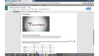 Download How to Use Google Forms to Collect Data Video