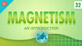 Download Magnetism: Crash Course Physics #32 Video