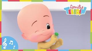 Download ITSY BITSY ARAÑA y Más Canciones. Familia Telerin. Colección Canciones Infantiles. Video