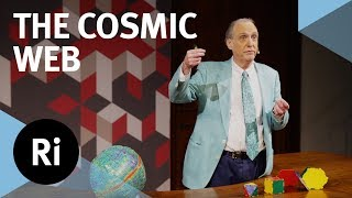Download The Mysterious Architecture of the Universe - with J Richard Gott Video
