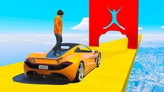 Download HARDEST EVER PRECISION SKILL TEST! (GTA 5 Funny Moments) Video