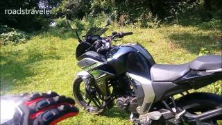 Download Yamaha Fazer Fi Version 2.0 User Review by rd omio #motovlog Video