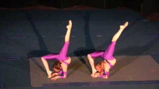Download Contortion, Circus Center Showcase, SF Video