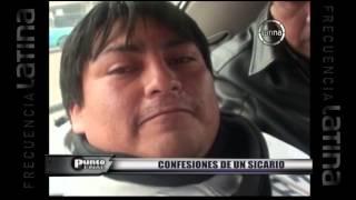 Download Confesiones de un sicario: Video