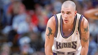 Download Jason Williams Ultimate Sacramento Kings Highlight Mix! Video