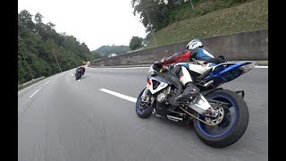 Download 270km/h Street Race - Gixxer L8 MotoGP | Rsv4 | S1000RR Video