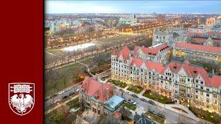 Download UChicago Architecture: Landscape Architecture at the University of Chicago, Peter Lindsay Schaudt Video