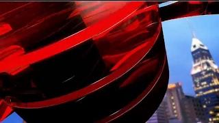 Download IMPD officer injured in crash Video