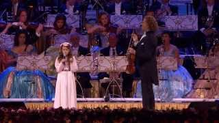 Download André Rieu & Amira - O Mio Babbino Caro Video