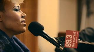 Download Emeli Sande - Where I Sleep (Live on 89.3 The Current) Video