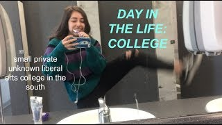 Download COLLEGE DAY IN THE LIFE Video