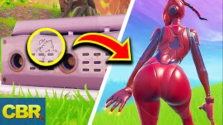 Download 20 Fortnite Mysteries That May Never Get Solved Video