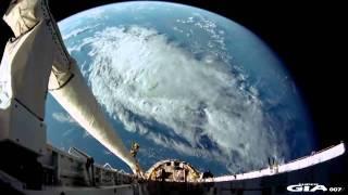 Download Документальные съемки НЛО с борта косм.аппаратов NASA Video