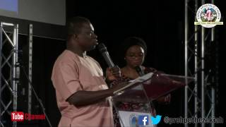 Download Day 1 - CAC CANAAN LAND LONDON DECEMBER REVIVAL 2016 ″Prophet/Evang. Hezekiah Oladeji Ministration″ Video