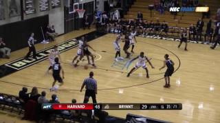 Download Recap: Men's Basketball at Bryant Video