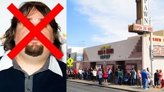 Download Why Chumlee Was Removed From The Old Man's Will (Pawn Stars) Video