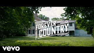 Download Artists Of Then, Now & Forever - Forever Country Video