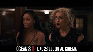 Download Ocean's 8 - Dal 26 Luglio al cinema Video