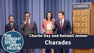 Download Charades with Charlie Day and Kendall Jenner Video