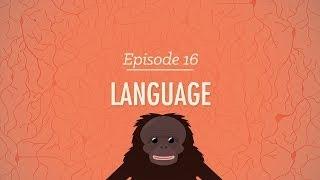 Download Language: Crash Course Psychology #16 Video