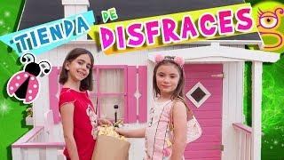 Con De Juguetes 1 Los Hermanas Tremending Lara Por Girls Dia POXZuki
