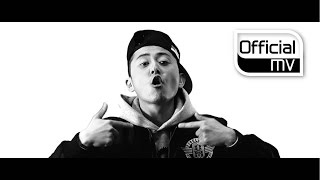 Download [MV] Nuol(뉴올) Bassline (Feat. Kingkong(킹콩), Huckleberry P) Video