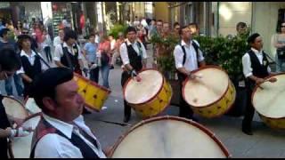 Download Grupo Zes Pereiras Sanfins do Douro - Braga 2010 Video