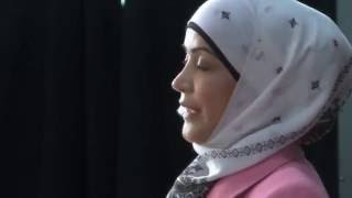 Download Running Away from Terror: A Chilling Look at the Syrian Refugee Crisis | Asmaa A. | TEDxUIdaho Video