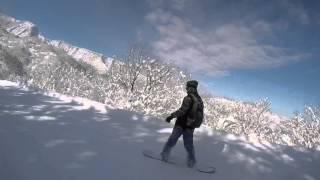Download snowsurf Video