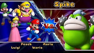 Download Mario Party 9 - Boss Rush Mode (2 Player) Video