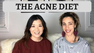 Download The Acne Diet | What Foods to Eat and Avoid for Clear Skin Video