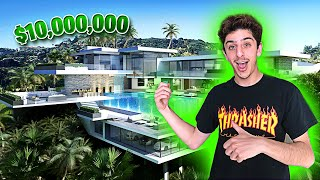Download THIS MIGHT BE MY NEW HOUSE!! (INSANE) Video