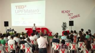 Download Yo no aprendí a ir en bicicleta mirando vídeos en Internet   Yolanda Tarango   TEDxUPFMataró Video