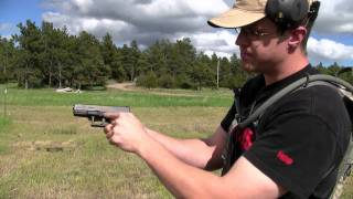 Download How To Shoot A Handgun Faster and More Accurately Video