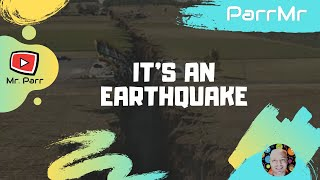 Download It's An Earthquake Song Video
