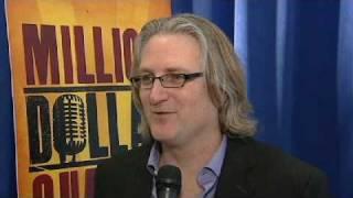 Download MILLION DOLLAR QUARTET - Cast Meets the Press Video