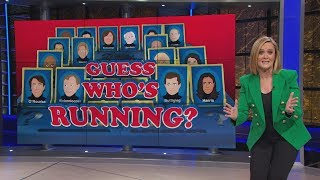 Download Guess Who's Running? | March 20, 2019 Act 1 | Full Frontal on TBS Video