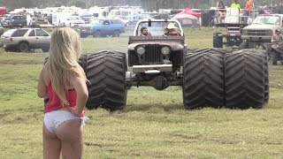 Download Mud Trucks Gone Wild Okeechobee Mud Video