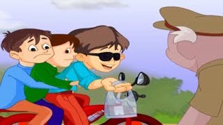 Download Tintu Mon Comedy   Medical Shop   Malayalam Comedy Non Stop Animation   Tintu Mon Rockzz Video