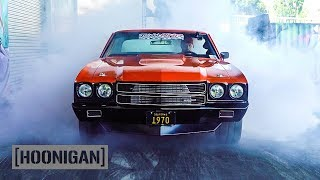 Download 1000hp Supercharged LSX Chevelle Gets Hyphy // DT259 Video